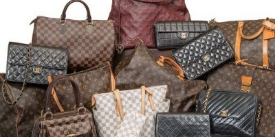 Designer & High End Handbags