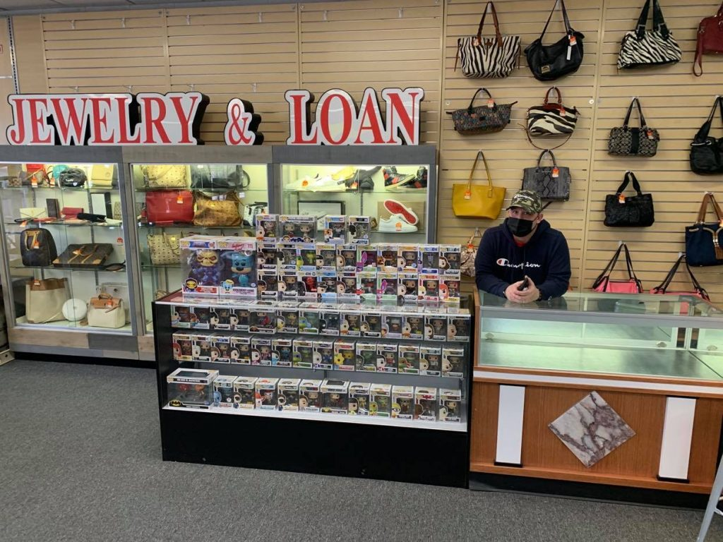 Garden City Pawn Buys Collectibles