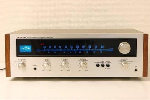 We Buy Vinyl Tube Amps Receivers Speakers & Rock Albums