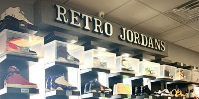 We Buy Retro Jordans